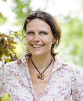 Marjanne Peters